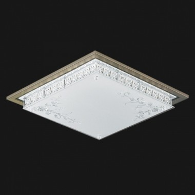 LED 프럼브라운 유리 사각방등 50W.jpg